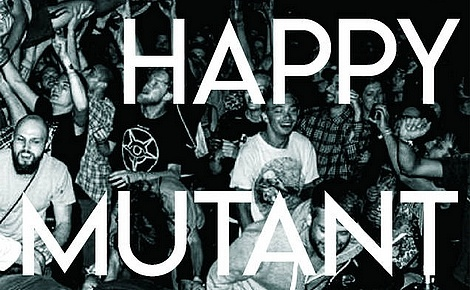 Kompilace Happy Mutant vol. I