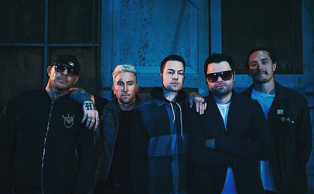 Hollywood Undead se vrátí do Prahy