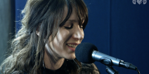 Suzie Stapleton - You Were There (FPM Live Session)
