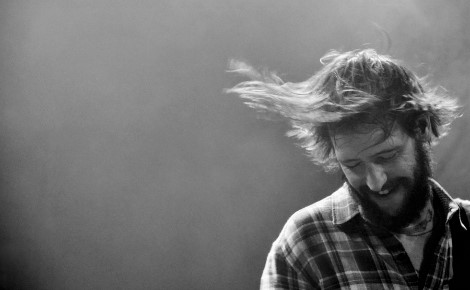 Band of Horses, 2.3.2017, Lucerna Music Bar, Praha