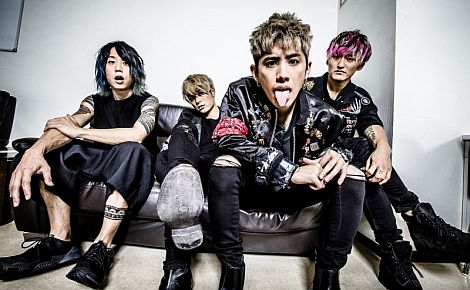 One OK Rock: 2x1