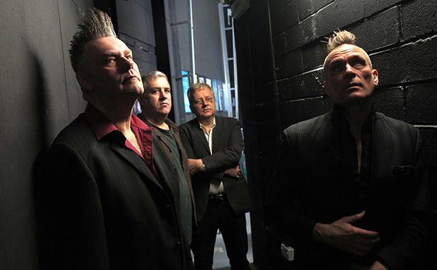 Full Moon Stage 2021: The Membranes