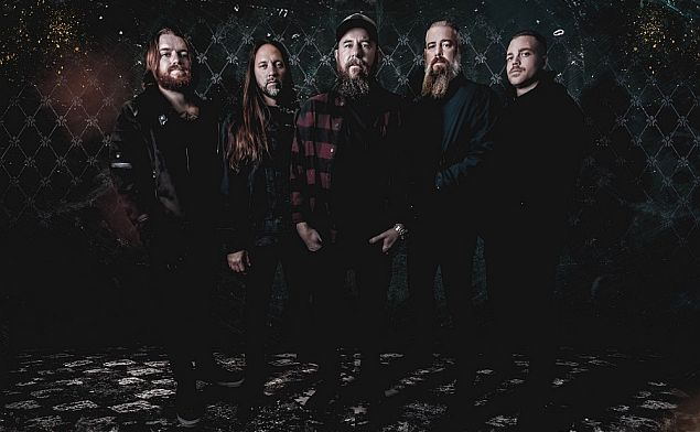 In Flames, Rock for People