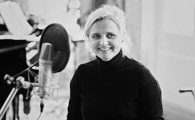 Mooncloud #27: Beata Hlavenková