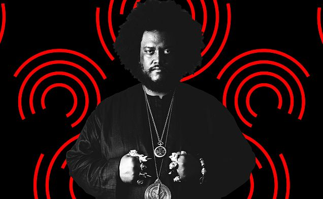Kamasi Washington: 2x1