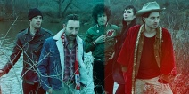 Sex, drogy a rock'n'roll: Black Lips