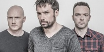 The Pineapple Thief: 2x1