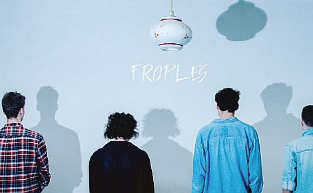 KlipyTipy: Froples - The City