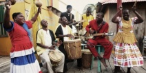 The Garifuna Collective: bezhlavý tanec z Karibiku