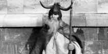 Moondog, viking z 6. avenue a rebel proti rebelům