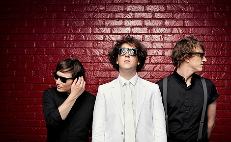 The Wombats: 2x1