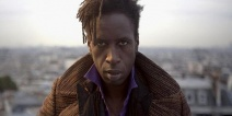 Saul Williams jako Martyr Loser King