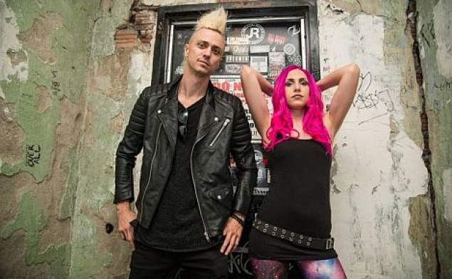 Icon for Hire: 2x1