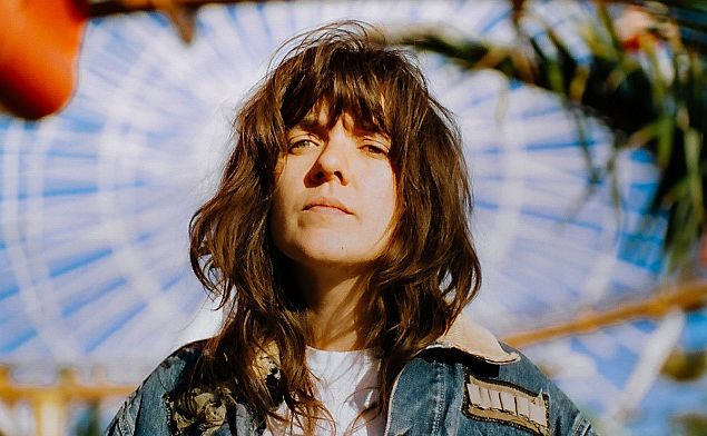 Courtney Barnett: 2x1