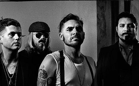 Rival Sons: 2x1