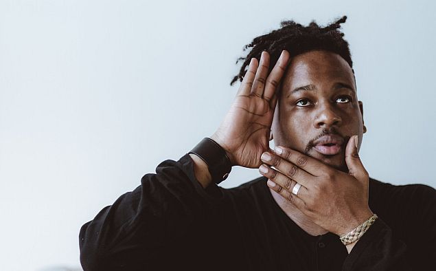 Open Mike Eagle: 2x2