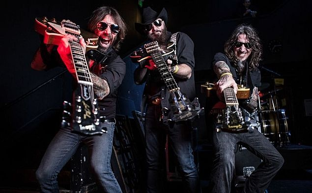 Turbojugend, Supersuckers