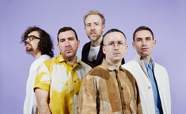 Vana plná extáze (Hot Chip)