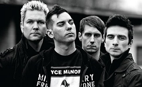 Anti-Flag: 20 let punk rocku