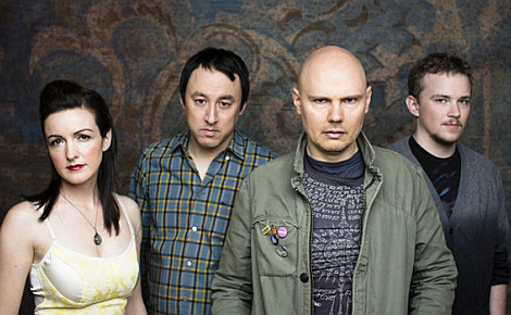 Smashing Pumpkins v tieni – Monuments to an Elegy