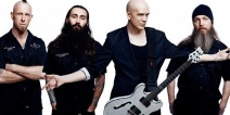 The Devin Townsend Project: 2x1