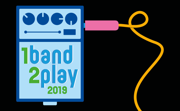 Finalisté 1Band2Play 2019: Branko's Bridge, Good Times Only a Chief Bromden