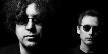 The Jesus and Mary Chain: 2x1