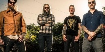 Snové turné? Mastodon, Red Fang a Russian Circles