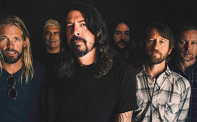 Sziget 2019 plní lajnap, v čele Foo Fighters