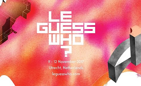 Le Guess Who? playlist