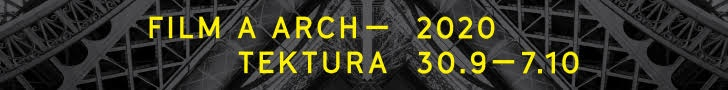 Film a architektura (do 7/10)