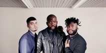 Young Fathers a Solomun na Metronome