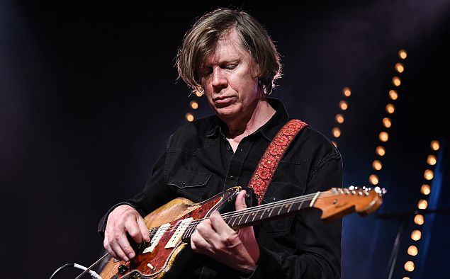 Thurston Moore Group: 2x1