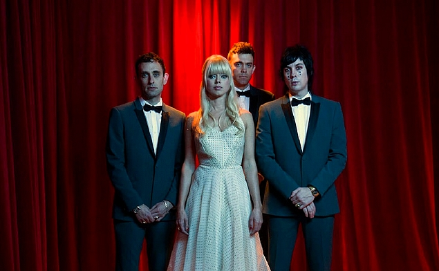 Z Twin Peaks do Prahy: Chromatics