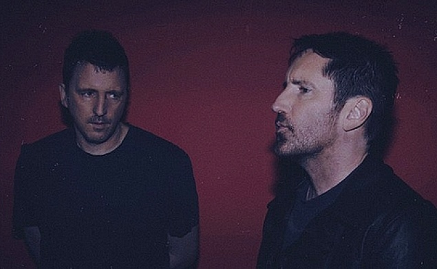 Nine Inch Nails s novým songem i EP