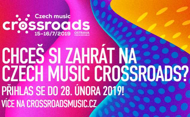 Czech Music Crossroads 2019