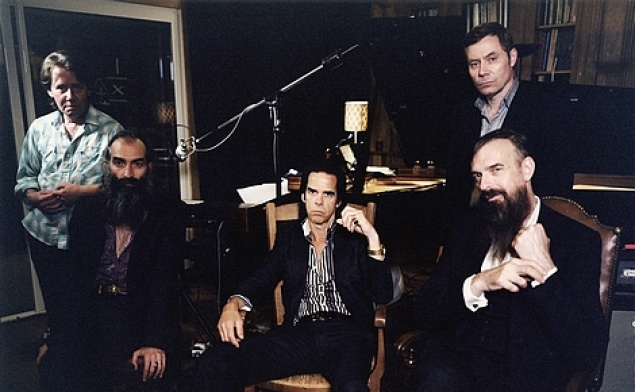 Nick Cave & The Bad Seeds navyšují kapacitu