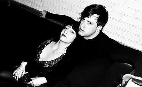 Lydia Lunch: 2x1