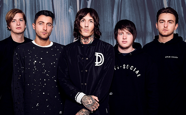 Bring Me the Horizon na RfP 2019