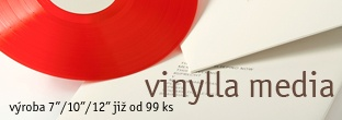 Vinylla Media (prubezny)