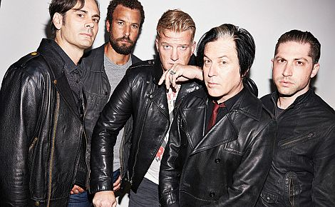 Queens Of The Stone Age: 2x1