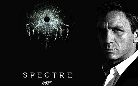 Spectre a National Geographic